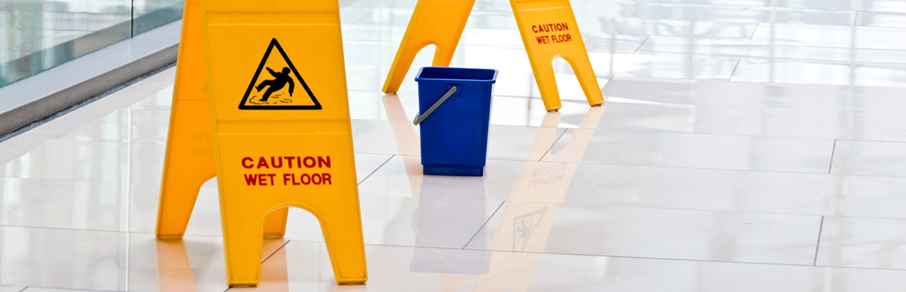 Slip and Fall Attorney Tampa