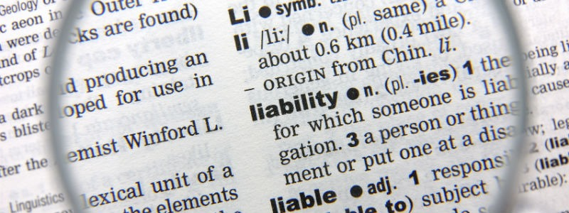The Complete Guide to Products Liability