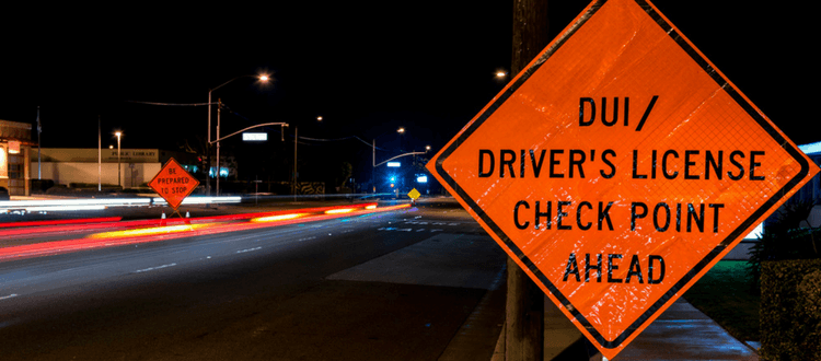 5 Tips for Avoiding a DUI This New Year's Eve