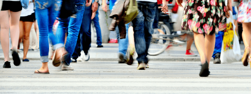 Is Jaywalking Illegal in Florida? | Can You Get a Ticket for