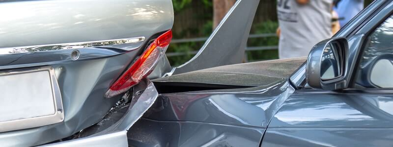 what you need to know about rear end collision car accidents