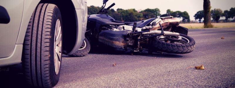 Difference Between Car and Motorcycle Accidents