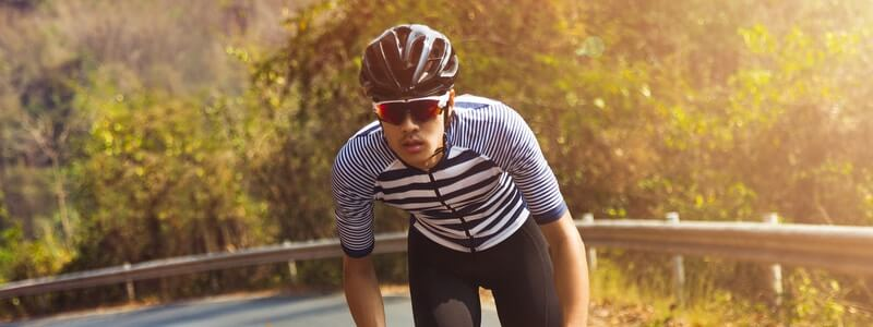 How Bicycle Helmet Laws Determine Fault for Car Accidents in Florida