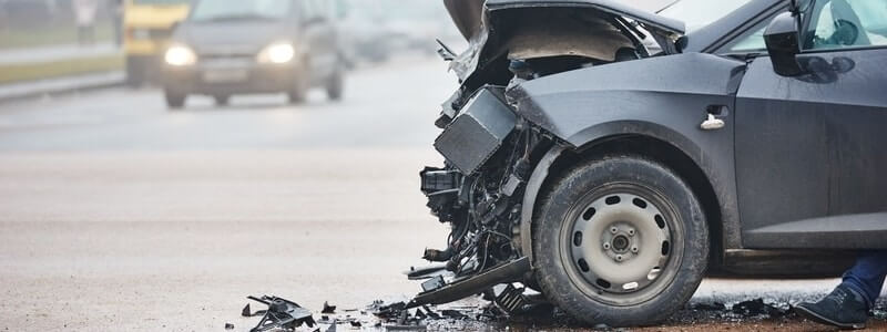 What Classifies as Catastrophic Injury After a Car Accident