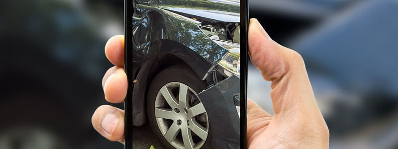 What to Do After a Sideswipe Car Accident in Florida