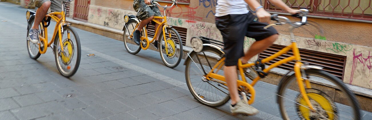 St. Petersburg Bicycle Accident Attorney