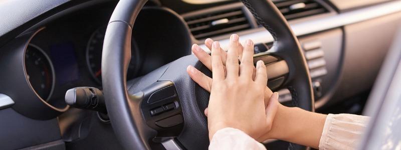 No Contact Car Accident Florida